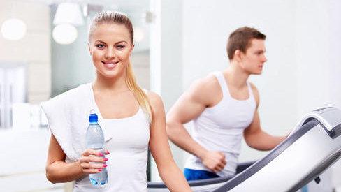 健身的好处是什么?